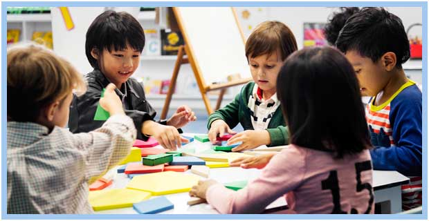Toronto Daycare For Infants, Preschool & School Aged Children