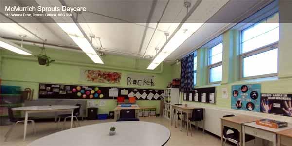 Toronto Daycare Virtual Tour 02